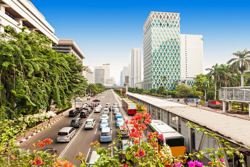 Jakarta, The Heart of Indonesia