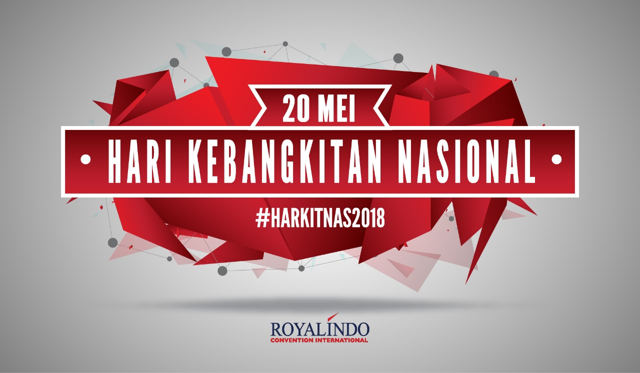 Indonesian National Awakening 2018