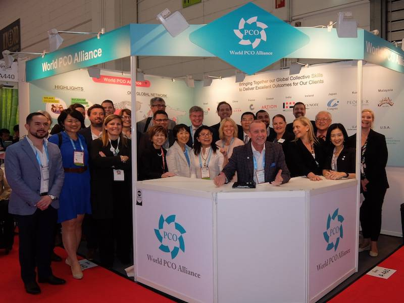 Royalindo Convention International Joins The World Pco Alliance